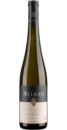 Вино Allram, Gruner Veltliner Renner 1-er Cru, 0.75 л