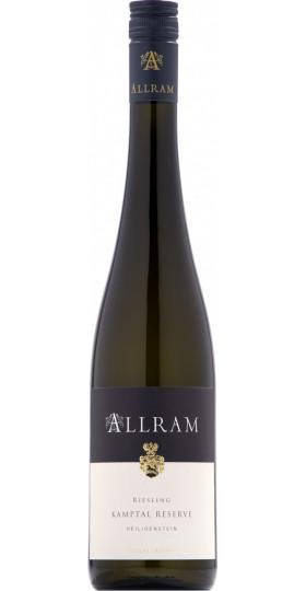 "Вино Allram, Riesling ""Heiligenstein"" 1OTW Reserve, Kamptal DAC, 0.75 л"