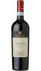 """Вино Stefano Accordini, """"Corte Alta"""" Vigna Tornidora Valpolicella Classico Superiore Ripasso DOC, 0.75 л"""