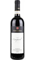 """Вино Stefano Accordini, """"Corte Alta"""" Vigna Camparol Amarone Della Valpolicella Classico DOCG, 0.75 л"""