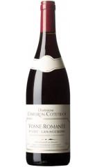 """Вино Domaine Confuron-Cotetidot, Vosne-Romanee 1-er Cru """"Les Suchots"""" AOC, 2016, 0.75 л"""