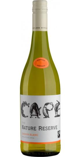 "Вино Cape Wine, ""The Nature Reserve"" Chenin Blanc, 0.75 л"