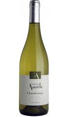 "Вино ""Guillaume Aurele"" Chardonnay, Pays d'Oc IGP, 0.75 л"