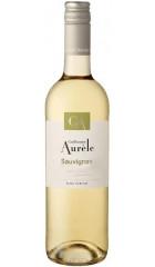"""Вино """"Guillaume Aurele"""" Sauvignon Blanc, Pays d'Oc IGP, 0.75 л"""