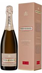 "Шампанское Piper-Heidsieck, Demi-Sec ""Sublime"", gift box ""Wine Store"", 0.75 л"
