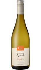 """Вино """"Guillaume Aurele"""" Viognier, Pays d'Oc IGP, 0.75 л"""