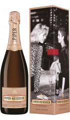 "Шампанское Piper-Heidsieck, Demi-Sec ""Sublime"", gift box ""Dash of Seduction"", 0.75 л"