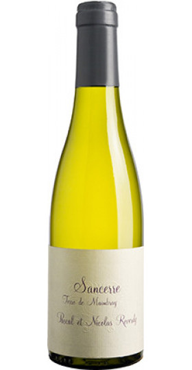 "Вино Pascal et Nicolas Reverdy, ""Terre de Maimbray"", Sancerre AOC, 2018, 0.75 мл"