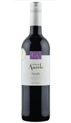 Вино Syrah Guillaume Aurele, 0.75 л