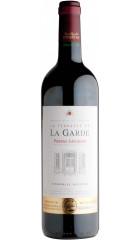 "Вино ""La Terrasse de La Garde"", Pessac-Leognan AOC, 0.75 л"