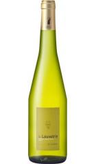 """Вино Domaine Landron, """"Domaine de la Louvetrie"""" Muscadet Sevre et Maine Sur Lie, 0.75 л"""