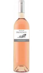 Вино Villa Paradis, Provence, Coteaux d'Aix-en-Provence AOC, 2019, 0.75 л
