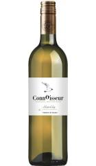 """Вино Connoisseur, """"L'Esprit du Large"""" Colombard-Sauvignon Blanc, Cotes de Gascogne IGP, 2018, 0.75 л"""