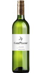 """Вино Connoisseur, """"L'Eternelle Fidele"""" Colombard-Ugni Blanc, Cotes de Gascogne IGP, 2018, 0.75 л"""