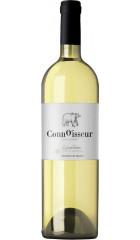 """Вино Connoisseur, """"Le Grand Dormeur"""" Gros Manseng, Cotes de Gascogne IGP, 2018, 0.75 л"""