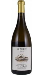 """Вино Domaine Huet, """"Le Mont"""" Demi-Sec, Vouvray AOC, 1999, 0.75 л"""