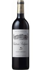 Вино Chateau Belgrave, Haut-Medoc AOC, 2012, 0.75 л