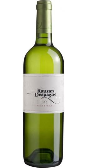 "Вино Chateau Rauzan Despagne, ""Reserve"" Blanc, 0.75 л"