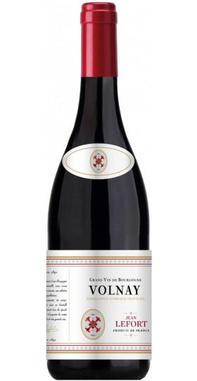 Вино Jean Lefort, Volnay AOP, 2016, 0.75 л