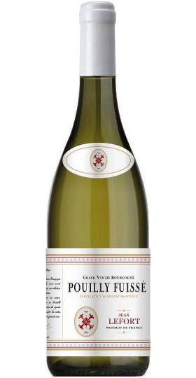 Вино Jean Lefort, Puligny-Montrachet AOP, 2017, 0.75 л