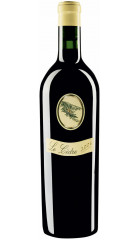 "Вино ""Le Cedre"", Cahors AOC, 2015, 0.75 л"