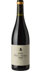 """Вино Chateau du Cedre, """"Cedre Heritage"""" Malbec, Cahors AOC, 2016, 0.75 л"""