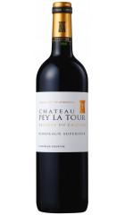 """Вино Chateau Pey La Tour """"Reserve du Chateau"""", Bordeaux Superieur, 2013, 1.5 л"""