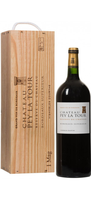 Вино Chateau Pey La ...