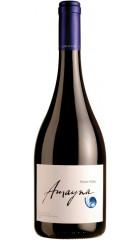 """Вино Vina Garces Silva Limitada, """"Amayna"""" Pinot Noir, 2016, 0.75 л"""