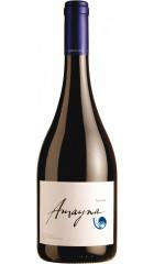 "Вино Vina Garces Silva Limitada, ""Amayna"" Syrah, 2015, 0.75 л"