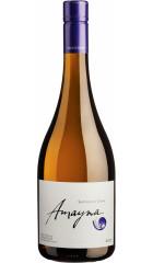 "Вино Vina Garces Silva Limitada, ""Amayna"" Sauvignon Blanc, 2017, 0.75 л"