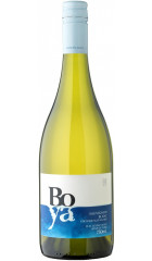 "Вино Garces Silva, ""Boya"" Sauvignon Blanc, 2018, 0.75 л"