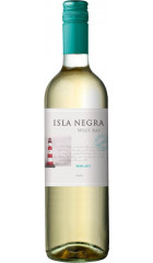 "Вино Isla Negra, ""West Bay"" Moscato, 2018, 0.75 л"