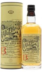 "Виски ""Craigellachie"" 13 Years Old, in tube, 0.7 л"
