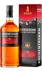 Виски Auchentoshan 12 Years Old, gift box, 0.7 л