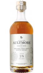 "Виски ""Aultmore"" 18 Years Old, 0.7 л"