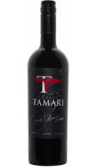 Вино Tamari, Special Selection Malbec, 2018, 0.75 л