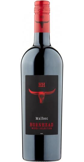 "Вино ""Hornhead"" Malbec, Pays d'Oc IGP, 0.75 л"