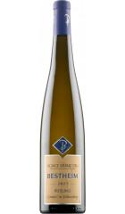 "Вино Bestheim, ""Schlossberg"" Riesling Grand Cru, Alsace AOC, 2015, 0.75 л"