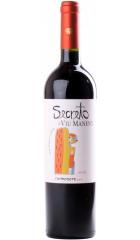 Вино Viu Manent Secreto Carmenere, 0.75 л