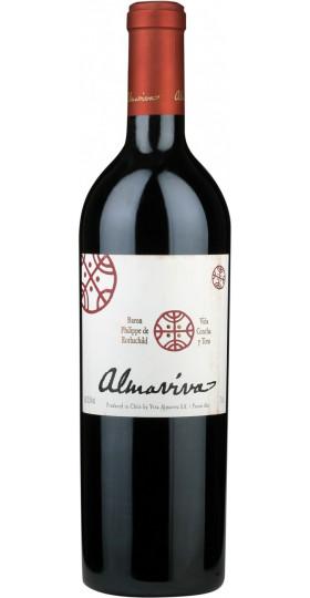 """Вино """"Almaviva"""", 2014, 0.75 л"""