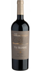 "Вино Viu Manent, ""Single Vineyard"" Malbec, 2017, 0.75 л"