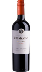 "Вино Viu Manent, ""Estate Collection"" Reserva Malbec, 2018, 0.75 л"