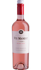 "Вино Viu Manent ""Estate Collection"" Reserva Malbec Rose, 2019, 0.75 л"