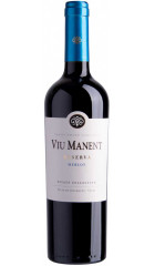 "Вино Viu Manent, ""Estate Collection"" Reserva Merlot, 0.75 л"