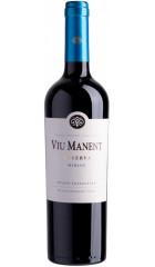 "Вино Viu Manent, ""Estate Collection"" Reserva Merlot, 0.75 л"