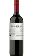 "Вино Isla Negra, ""West Bay"" Cabernet Sauvignon-Merlot, 0.75 л"