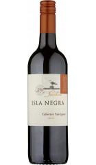 "Вино Isla Negra, ""Seashore"" Merlot Reserva, 2014, 0.75 л"