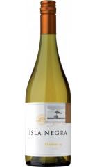 "Вино Isla Negra, ""Seashore"" Chardonnay Reserva, 2019, 0.75 л"