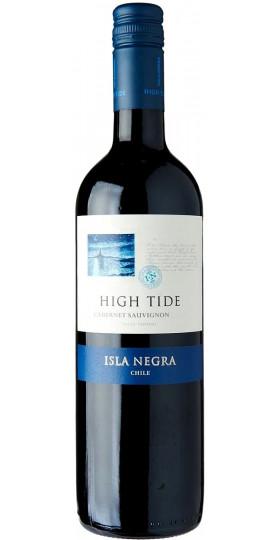 "Вино Isla Negra, ""High Tide"" Cabernet Sauvignon, 2013, 0.75 л"